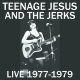view Teenage Jesus And The Jerks - Live 1977-1979 (Remastered) CD