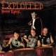view Exploited - Horror Epics (Reissue/Coloured Vinyl) LP