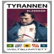 view Spielkarten - Quartett - Tyrannen Klassiker Hooded shirt