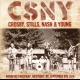 view Crosby,Stills,Nash & Young - Roosevelt Raceway,Westbury,Ny,Sept.8th 1974 CD