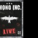 view Mono Inc. - Live 2DVD