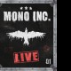 view Mono Inc. - Live 2x Blu-ray disc