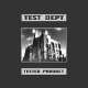 view Test Department - Tested Product LP