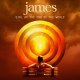 view James - Girl At The End Of The World 2LP
