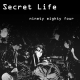 view Secret Life - Nineteen Eighty Four CD