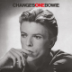 view David Bowie - Changesonebowie LP