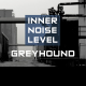 view Greyhound - Inner Noise Level CD