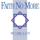 view Faith No More - We Care A Lot 2LP + CD