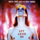view Nick Cave & The Bad Seeds - Let Love In CD + DVD