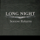 view Long Night - Sorrow Returns CD