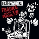 view Abstürzende Brieftauben - Frauke halt's Maul Single/7