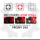 view Various - Recovery >for you< - Tribute to Front 242 2CD