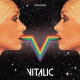 view Vitalic - Voyager CD