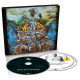 view Sepultura - Machine Messiah (Deluxe Edition) CD + DVD