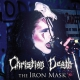 view Christian Death - The Iron Mask (Limited Blue Vinyl) LP