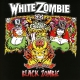 view White Zombie - Black Zombie (Live) CD