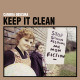 view Camera Obscura - Keep It Clean (25th Elefant Anniversary Reissue) Single/7