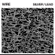 view Wire - Silver/Lead (Special Edition) CD + Book