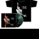 view Dive - Underneath (Limited Dark Green Vinyl) LP + CD + T-Shirt