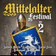 view Various - Mittelalter Festival Vol.2 CD
