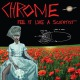 view Chrome - Feel It Like A Scientist CD