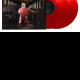 view Hocico - The Spell Of The Spider (Limited Red Vinyl) 2LP