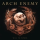 view Arch Enemy - Will To Power CD