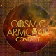 view Cosmic Armchair - Contact CD