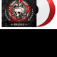 view Ost+Front - Adrenalin (Limited Red/White Vinyl) 2LP