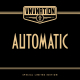 view VNV Nation - Automatic (Limited Clear Vinyl) 2LP