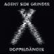 view Agent Side Grinder - Doppelgänger (Limited RSD Edition) Single/7