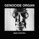 view Genocide Organ - : MIND CONTROL : CD