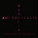 view Anenzephalia - Magenta (Limited Black Vinyl) LP
