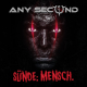 view Any Second - Sünde Mensch 2CD