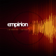 view Empirion - I Am Electronic/ Red Noise (Black Vinyl) MLP