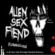 view Alien Sex Fiend - Fiendology - A 35 Year Trip Through Fiendish History 1982-2017 3CD