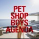 view Pet Shop Boys - Agenda LP