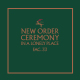 view New Order - Ceremony (Version 1 (Remastered) MLP
