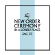 view New Order - Ceremony (Version 2) (Remastered) MLP