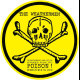 view The Weathermen - Long Lost Live Instrumental Backing Tapes: POISON! (Limited Edition) PLP