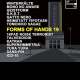 view Various - Forms of Hands 19 CD