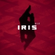 view Iris - Six (Limited Red Vinyl) LP