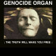 view Genocide Organ - The Truth will make you free CD