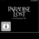 view Paradise Lost - Live At Rockpalast 1995 CD + DVD