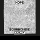 view Bourbonese Qualk - Hope CD