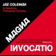 view Jaz Coleman - Magna Invocatio (Black And Red Vinyl) 2LP