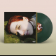 view Austra - HiRUDiN (Limited Dark Green Vinyl) LP