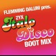 view Flemming Dalum - Pres. ZYX Italo Disco Boot Mix LP