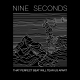 view Nine Seconds - That Perfect Beat Will Tear Us Apart CD