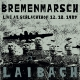 view Laibach - Bremenmarsch - Live at Schlachthof 12.10.1987 (Limited Edition) LP + CD